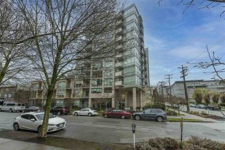 """Photo 25: 405 1690 W 8TH Avenue in Vancouver: Fairview VW Condo for sale in """"The Musee"""" (Vancouver West)  : MLS®# R2527245"""