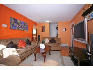 """Photo 6: 5 14171 104 Avenue in Surrey: Whalley Townhouse for sale in """"HAWTHORNE PARK"""" (North Surrey)  : MLS®# F1404162"""
