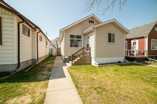 Photo 23: 390 Cairnsmore Street in Winnipeg: Sinclair Park Residential for sale (4C)  : MLS®# 202010390