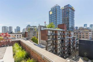 """Photo 31: 207 36 WATER Street in Vancouver: Downtown VW Condo for sale in """"TERMINUS"""" (Vancouver West)  : MLS®# R2586906"""