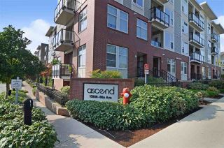 "Main Photo: 304 15956 86A Avenue in Surrey: Fleetwood Tynehead Condo for sale in ""ASCEND"" : MLS®# R2551516"