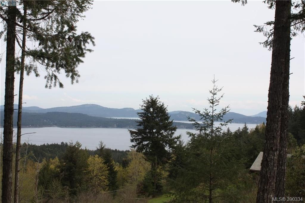 Main Photo: 414 Stewart Rd in SALT SPRING ISLAND: GI Salt Spring Land for sale (Gulf Islands)  : MLS®# 784416
