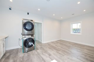 Photo 19: 2238 E 35TH Avenue in Vancouver: Victoria VE 1/2 Duplex for sale (Vancouver East)  : MLS®# R2498954