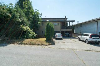 Photo 12: 701 ALDERSON Avenue in Coquitlam: Coquitlam West House for sale : MLS®# R2523510