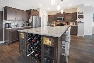 Photo 3: 6405 ELSTON Loop in Edmonton: Zone 57 House for sale : MLS®# E4224899