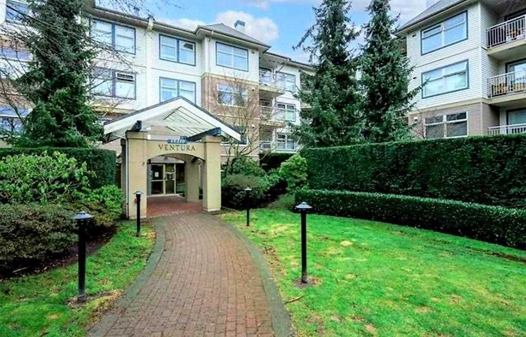 """Main Photo: 217 15210 GUILDFORD Street in Surrey: Guildford Condo for sale in """"THE BOULEVARD CLUB"""" (North Surrey)  : MLS®# R2592187"""