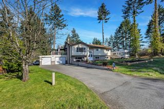 Photo 1: 4601 George Rd in : Du Cowichan Bay House for sale (Duncan)  : MLS®# 872529