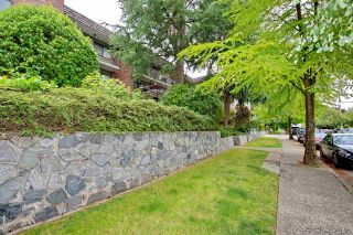 "Photo 19: 213 680 E 5TH Avenue in Vancouver: Mount Pleasant VE Condo for sale in ""MACDONALD HOUSE"" (Vancouver East)  : MLS®# R2386585"