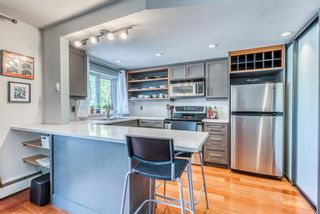 Photo 6: 302 812 15 Avenue SW in Calgary: Beltline Apartment for sale : MLS®# A1138536