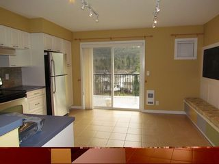 Photo 3: 63 4401 Blauson Boulevard in Abbotsford: Auguston Townhouse for sale