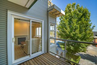 """Photo 23: 310 6198 ASH Street in Vancouver: Oakridge VW Condo for sale in """"THE GROVE"""" (Vancouver West)  : MLS®# R2605153"""