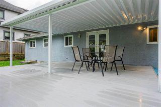 """Photo 29: 14913 GLEN AVON Drive in Surrey: Bolivar Heights House for sale in """"Birdland"""" (North Surrey)  : MLS®# R2533952"""