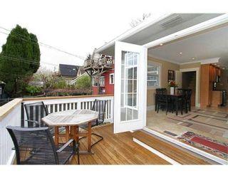 Photo 3: 775 W 17TH AV in Vancouver: House for sale : MLS®# V887339