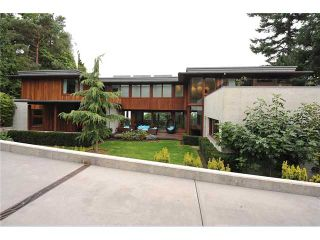 Photo 3: 4803 BELMONT AV in Vancouver: Point Grey House for sale (Vancouver West)  : MLS®# V914513