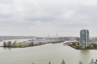 """Photo 25: 1606 1065 QUAYSIDE Drive in New Westminster: Quay Condo for sale in """"Quayside Tower II"""" : MLS®# R2539585"""