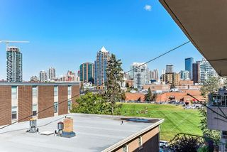 Photo 38: 604 629 Royal Avenue SW in Calgary: Upper Mount Royal Apartment for sale : MLS®# A1083585
