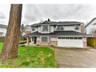 Photo 1: 15279 28 Avenue in Surrey: King George Corridor House for sale (South Surrey White Rock)  : MLS®# R2045535