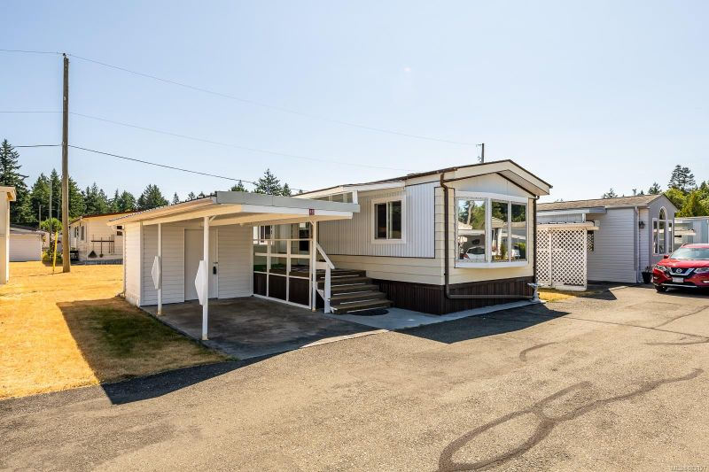 FEATURED LISTING: 49 - 1240 Wilkinson Rd