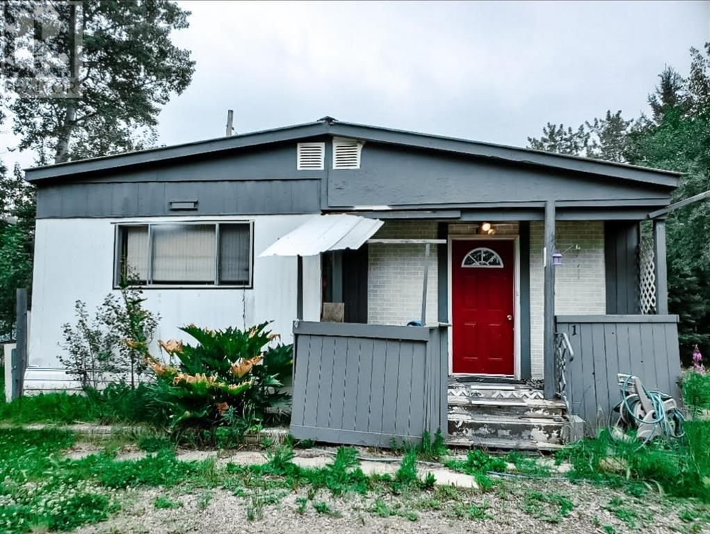 Main Photo: #1, 53209 Range Road 183 in Rural Yellowhead County: House for sale : MLS®# A1131285
