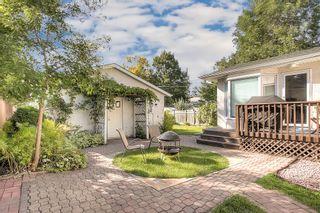 Photo 4: 116 Sunnyside Boulevard in Winnipeg: Woodhaven Single Family Detached for sale (5F)  : MLS®# 1925320