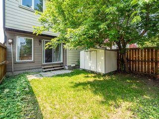 Photo 25: 9 4740 Dalton Drive NW in Calgary: Dalhousie Row/Townhouse for sale : MLS®# A1131151