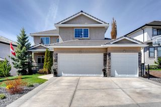 Main Photo: 118 Arbour Vista Road NW in Calgary: Arbour Lake Detached for sale : MLS®# A1111232