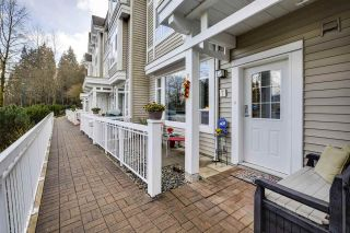 "Photo 4: 8 3033 TERRAVISTA Place in Port Moody: Port Moody Centre Townhouse for sale in ""GLENMORE"" : MLS®# R2555709"