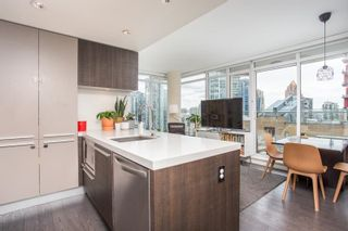 """Photo 6: 1505 1351 CONTINENTAL Street in Vancouver: Downtown VW Condo for sale in """"Maddox"""" (Vancouver West)  : MLS®# R2589792"""