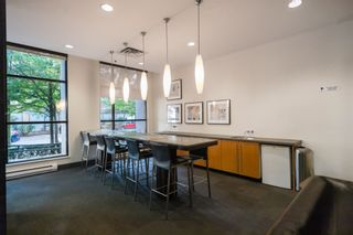 """Photo 29: 311 1295 RICHARDS Street in Vancouver: Downtown VW Condo for sale in """"THE OSCAR"""" (Vancouver West)  : MLS®# R2604115"""