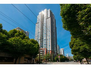 """Photo 19: 2003 909 MAINLAND Street in Vancouver: Yaletown Condo for sale in """"Yaletown Park 2"""" (Vancouver West)  : MLS®# V1079716"""