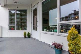 """Photo 8: 204 255 W 1ST Street in North Vancouver: Lower Lonsdale Condo for sale in """"West Quay"""" : MLS®# R2242663"""