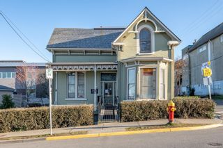 Photo 3: 375 Franklyn St in : Na Old City Other for sale (Nanaimo)  : MLS®# 857259