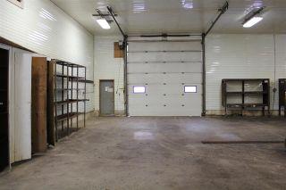 Photo 5: 4609 51 Street: Elk Point Industrial for sale : MLS®# E4226471
