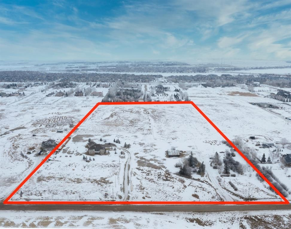 Main Photo: 243068 Rainbow Road: Chestermere Detached for sale : MLS®# A1120801