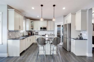 Photo 19: 4314 VETERANS Way in Edmonton: Zone 27 House for sale : MLS®# E4223356