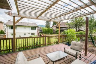 Photo 21: 2705 HENRY Street in Port Moody: Port Moody Centre House for sale : MLS®# R2087700