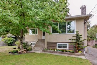 Photo 1: 3663 MCEWEN Avenue in North Vancouver: Lynn Valley House for sale : MLS®# R2108495