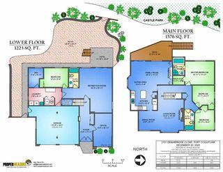 Photo 36: 2151 DRAWBRIDGE CLOSE in Port Coquitlam: Citadel PQ House for sale : MLS®# R2525071