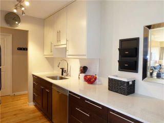 Photo 9: 306 2040 CORNWALL Avenue in Vancouver: Kitsilano Condo for sale (Vancouver West)  : MLS®# V1106806