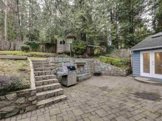 Photo 34: 5488 GREENLEAF Road in West Vancouver: Eagle Harbour House for sale : MLS®# R2543144