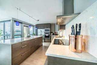 Photo 8: 2403 1415 W GEORGIA STREET in Vancouver: Coal Harbour Condo for sale (Vancouver West)  : MLS®# R2612819