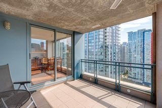 Photo 33: 2301 183 KEEFER Place in Vancouver: Downtown VW Condo for sale (Vancouver West)  : MLS®# R2604500