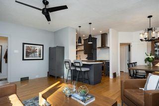 Photo 8: 127 Garfield Street in Winnipeg: Wolseley Residential for sale (5B)  : MLS®# 202121882
