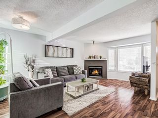 Photo 1: 45 Patina Park SW in Calgary: Patterson Row/Townhouse for sale : MLS®# A1101453