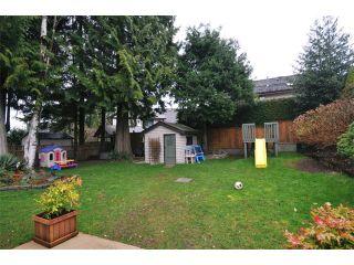 Photo 13: 21161 122ND Avenue in Maple Ridge: Northwest Maple Ridge House for sale : MLS®# V1054323