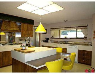 """Photo 5: 6618 SUNSHINE Drive in Delta: Sunshine Hills Woods House for sale in """"SUNSHINE HILLS"""" (N. Delta)  : MLS®# F2911319"""