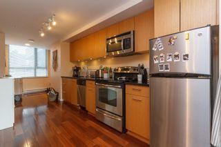 Photo 9: 406 834 Johnson St in : Vi Downtown Condo for sale (Victoria)  : MLS®# 866078