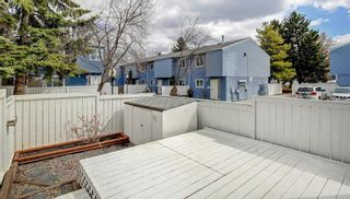 Photo 27: 25 251 90 Avenue SE in Calgary: Acadia Row/Townhouse for sale : MLS®# A1099043