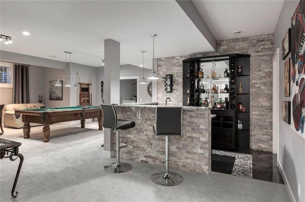 Photo 36: Photos: 237 SILVERADO RANCH Manor SW in Calgary: Silverado Detached for sale : MLS®# C4294900