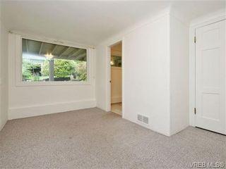 Photo 13: 3058 Henderson Rd in VICTORIA: OB Henderson House for sale (Oak Bay)  : MLS®# 714370
